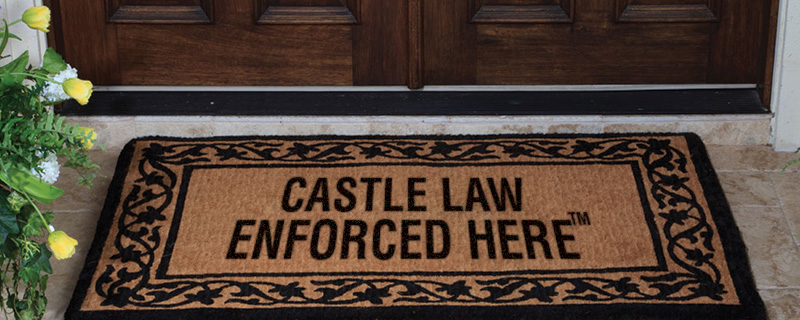 The Castle Doctrine in Pennsylvania: A Rebuttable Presumption