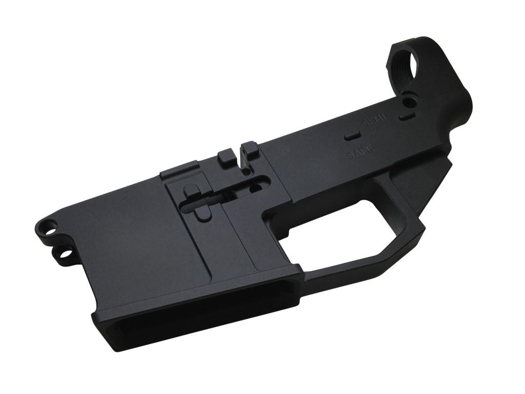 serial number on gun mean