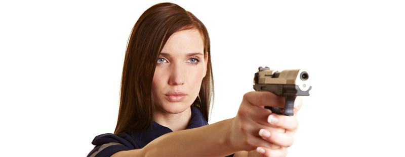 JUSTIFIED: Does Pennsylvania Law Allow for Use of Force in Self-Defense?