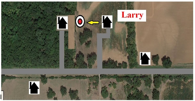 Larry 2 REAP