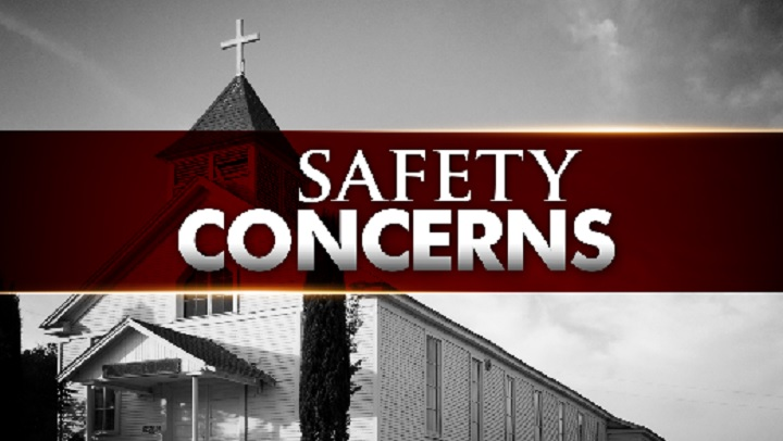 Providing Church Security In Pennsylvania