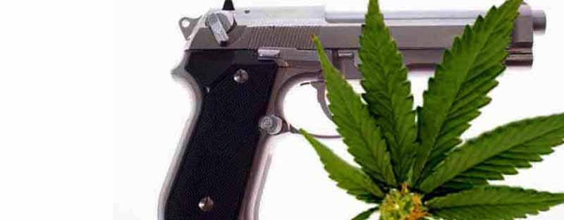 A follow up to Medical Marijuana in Pennsylvania and Gun Rights